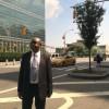 Luc Bengono Nsi Rentré Sain et Sauf au Gabon