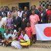 Près de 40 millions de FCFA du Japon pour réhabiliter une école à Libreville